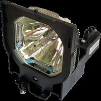 EIKI LC-HDT10D Lampe med lampehus