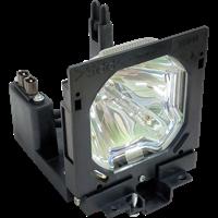 EIKI LC-SX6L Lampe med lampehus