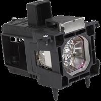 EIKI LC-WXN200 Lampe med lampehus