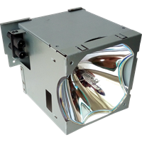 EIKI LC-X2L Lampe med lampehus