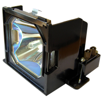 EIKI LC-X50D Lampe med lampehus