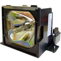 EIKI LC-X70D Lampe med lampehus