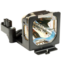 EIKI LC-XB25D Lampe med lampehus
