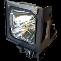 EIKI LC-XG100 Lampe med lampehus