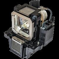 JVC DLA-X9500BE Lampe med lampehus
