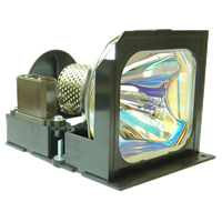 MITSUBISHI LVP-S51 Lampe med lampehus