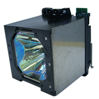 NEC GT5000 Lampe med lampehus