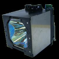 NEC GT6000R Lampe med lampehus