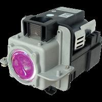NEC LH01LP (50027115) Lampe med lampehus