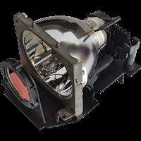 NEC LT10G Lampe med lampehus