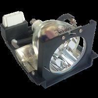 NEC LT140 Lampe med lampehus