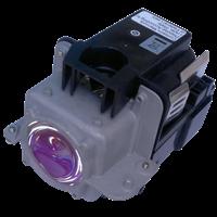 NEC LT180 Lampe med lampehus