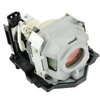 NEC LT30LP (50029555) Lampe med lampehus