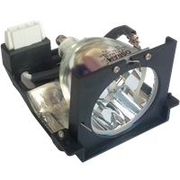 NEC LT40LP (50018690) Lampe med lampehus