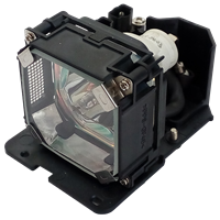 NEC LT57LP (50021668) Lampe med lampehus