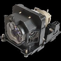 NEC MC382W Lampe med lampehus