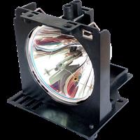 NEC MT1035 Lampe med lampehus