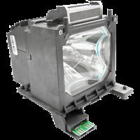 NEC MT1060W Lampe med lampehus