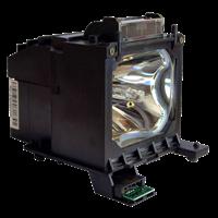 NEC MT1075 Lampe med lampehus