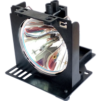 NEC MT835 Lampe med lampehus