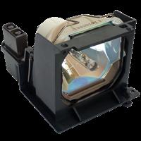 NEC MT850 Lampe med lampehus
