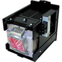 NEC NC1000C-R Lampe med lampehus