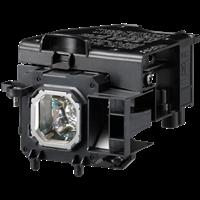 NEC NP-ME301W Lampe med lampehus