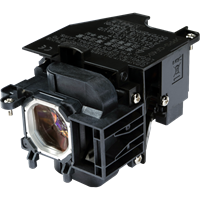 NEC NP-P604X Lampe med lampehus