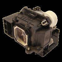 NEC NP-UM300W Lampe med lampehus
