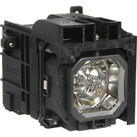 NEC NP2150G2 Lampe med lampehus