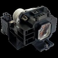 NEC NP410 Lampe med lampehus