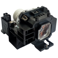 NEC NP510 Lampe med lampehus