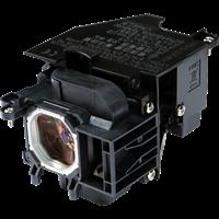 NEC P554W Lampe med lampehus
