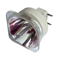 NEC P554W Lampe uten lampehus