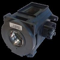 NEC PA550W+ Lampe med lampehus