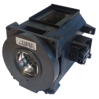 NEC PA5520W Lampe med lampehus