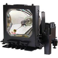 NEC PX581W Lampe med lampehus