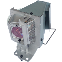 NEC VE303X Lampe med lampehus