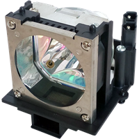 NEC VT45 Lampe med lampehus