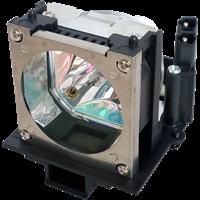 NEC VT45K Lampe med lampehus