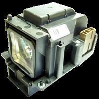 NEC VT670 Lampe med lampehus