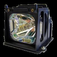 NEC VT770 Lampe med lampehus