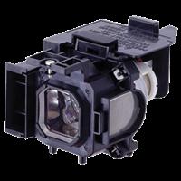 NEC VT80LP (50029923) Lampe med lampehus