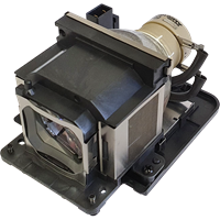 SONY VPL-DW240 Lampe med lampehus