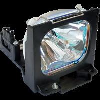 TOSHIBA TLP-380U Lampe med lampehus