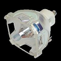 TOSHIBA TLP-T401J Lampe uten lampehus